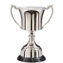 Maplegrove Nickle Plated Cup